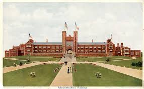 Wash U Colors - washington university alumni day at the world u0027s fair 100 years