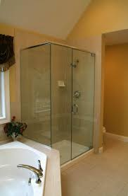 Frameless Shower Doors Phoenix by Bathroom Arizona Shower Door Frameless Pivot Shower Door