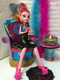 accessoire high pour chambre furniture for doll high gigi by pinklittlefurniture
