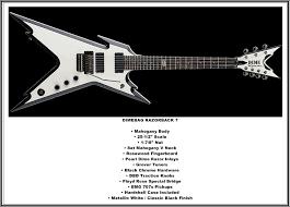 guitars blog january 2012
