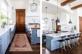 blue modern kitchen cabinets beautiful blue kitchen cabinet ideas