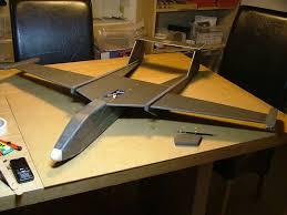 mako twin boom pusher von wmd free model airplane plans rcflug ch