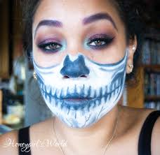 halloween makeup a round up of past looks i u0027ve created