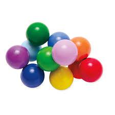 perle en bois pour attache tetine jouet dentition perles en bois multicolore 210670 achat