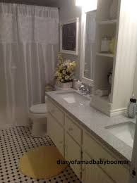 a diy bathroom makeover and marriage encounter workshop diary of