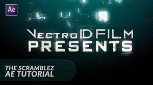 tutorial after effect membuat opening film vectroid video tutorial after effects film making indonesia