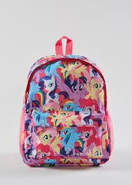 my pony purse kids my pony bag one size pink matalan