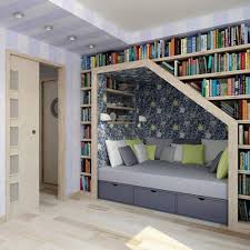diy home interior diy reading nook inspired design idea modern interiors