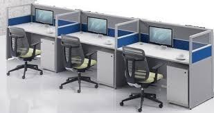 Office Cubicle Desk Office Desk Cubicles Bonners Furniture