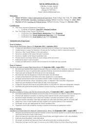 Certification Resume Sample Teaching Resume Master Teacher Resume Sample Unforgettable Master