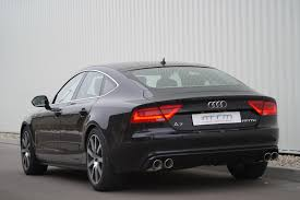 mtm drops some power upgrades to audi a7 sportback tdi