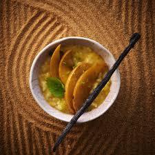 cuisine riz recette riz au lait de coco cuisine madame figaro