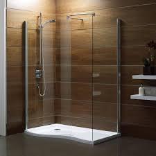 Diy Bathroom Shower Ideas Shower Shower No Doors Stunning Walk In Shower Kits Best 25