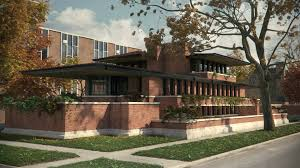 frank lloyd wright design style chimei 2012 home interior design style 10 the robie house by