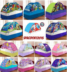 Bed Tents For Twin Size Bed by Twin Bed Tent Donco Kids Honey Color Twin Twin Mission Bunk Bed
