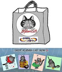 the official web site of the b kliban cats