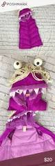 Halloween Costume Boo Monsters Inc Best 25 Boo From Monsters Inc Ideas On Pinterest Boo Monsters