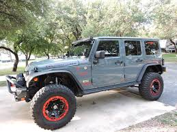 rubicon jeep for sale by owner 2013 jeep wrangler unlimited rubicon 4x4 tow cars rv for