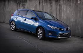 auris hsd the new standard for green motoring car insurance