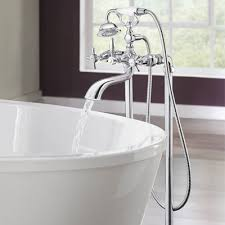 Moen Bathroom Faucet by Moen Faucets Vintage Tub U0026 Bath