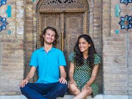 Interracial Vacation Sex Stories - how travelling as an interracial couple in india iran proved my