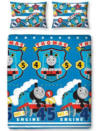 Thomas The Tank Duvet Cover Thomas U0026 Friends Clothing Toys Party Supplies Bedding