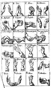 sign language wikipedia
