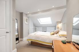 l shaped rear dormer loft conversion may road richmond london