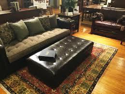 stickley furniture leather sofas centerfieldbar com