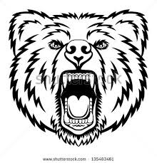 bear head stock images royalty free images u0026 vectors shutterstock