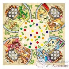 la cuisine de jeux jeu de société la cuisine de la sorcière beleduc 25520 de jeu