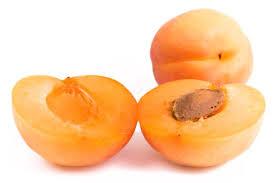fruits vegetables nuts grains berries apricot color