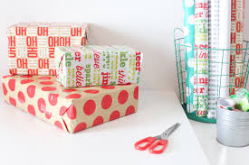 present wrapping station 6 practical christmas gift wrapping tips so festive