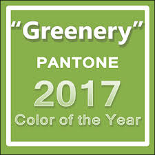 2017 Color Of The Year Pantone Pantone 2017 Color Of The Year Greenery Rings U0026 Things Jewelry