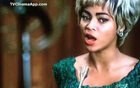 Beyonce Singing I Rather Go Blind Darnell Martin U0027s Cadillac Records Beyonce Knowles Singing To Etta