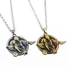 man necklace gift images Civil war necklace superhero pendant spider man ant man black jpg