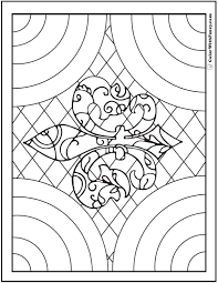 symmetry coloring pages 42 coloring pages customize printable pdfs