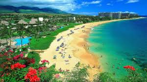 Maui Hawaii Map Maui Hawaii Travel Guide Must See Attractions Youtube