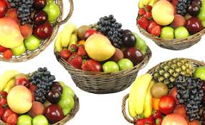 fruit baskets john hunter hospital