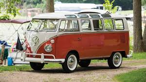 21 window vw bus will tempt those who want to relive the u002760s