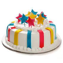 designer cakes send designer cakes for birthday online from ferns n petals