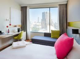 hotel in bangkok mercure bangkok siam