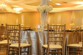 gold chiavari chair sweet seats chiavari chairs and wedding event draping gold
