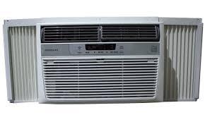 8000 Btu Window Air Conditioner Reviews Frigidaire 8 000 Btu Window Air Conditioner Ffre0833s1