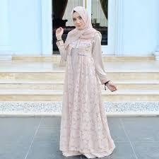 model baju muslim modern 18 model baju muslim terbaru 2018 desain simple casual dan modern