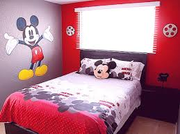 Mickey Mouse Bedroom Furniture Mickey Mouse Toddler Bed Mickey Mouse Bedroom Paint Ideas Mickey
