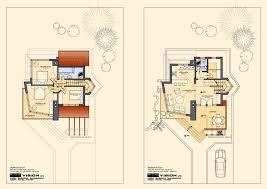 floor chalet floor plans