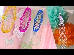 paper craft ideas for home decor u0026 origami art youtube