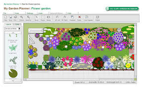Garden Layout Tool Free Garden Planner Passionative Co