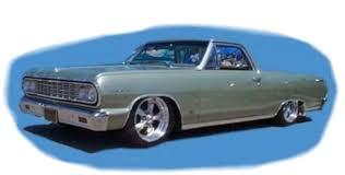 1964 chevelle paint codes